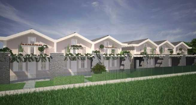 cooperativa edilizia di abitazione