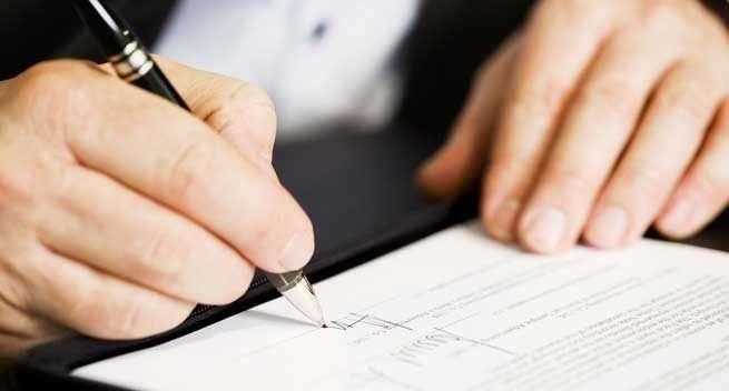 documenti richiesti per sottoscrivere mutuo