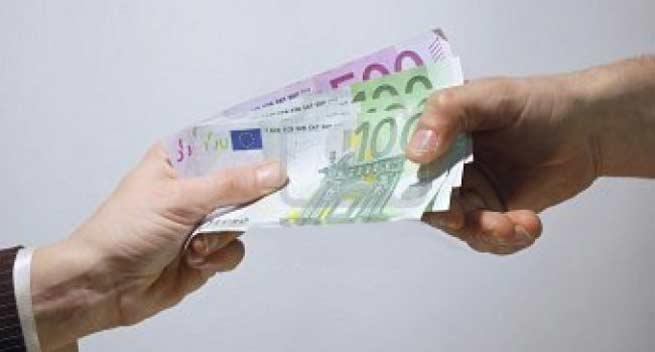 regolarità dei pagamenti in CRIF