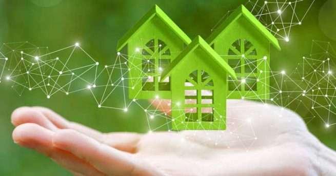 mutuo green per case bio sostenibili